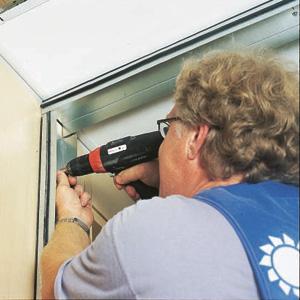 Pimapen kapı montajı nasıl yapılır
